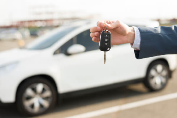When is it worth to rent a car?