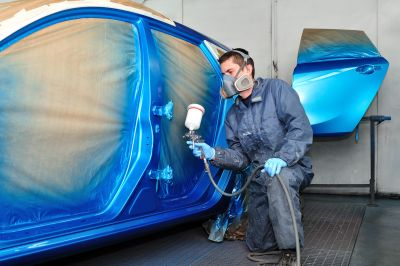 Car polish, car chassis paint