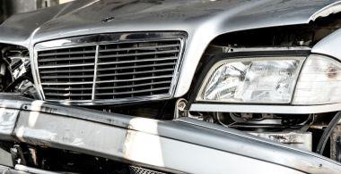 balesetes autó kárrendezés